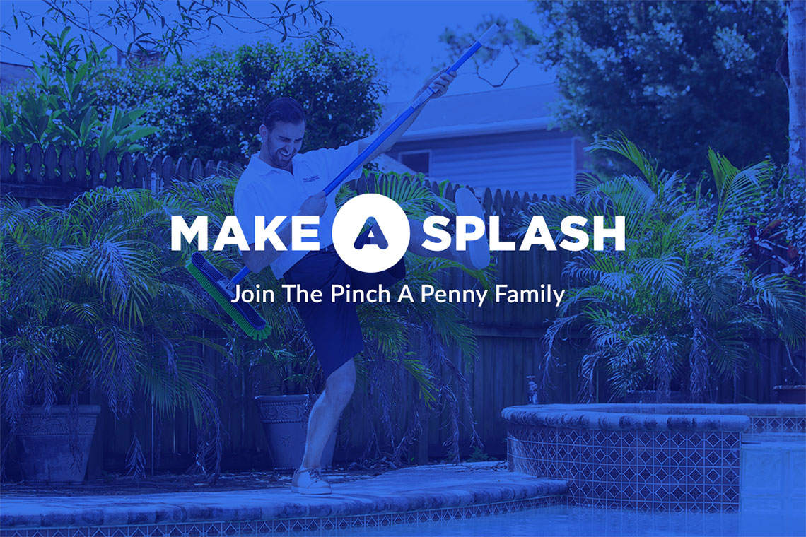 Make a Splash - Join the Pinch a Penny Family