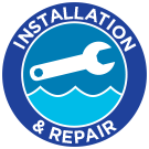 Installation & Repair