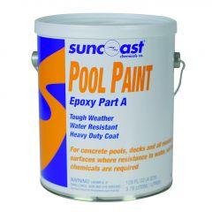 Suncoast Pool Paint, 2 Gal Epoxy Kit
