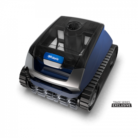 Polaris Epic 8640 Robotic Cleaner