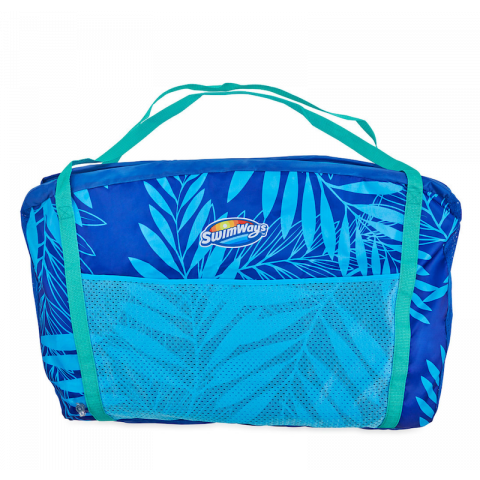 SwimWays Pack & Float