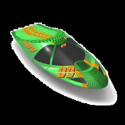 Swimways Speed Beasts