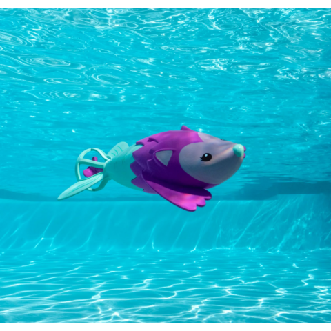 Swimways Zoomimal