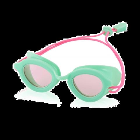 Speedo Kids Sunny G Goggle, Aqua/Mint