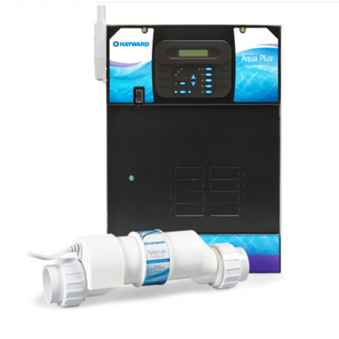 Hayward AquaPlus Control with 40K Cell