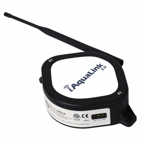 iAquaLink 3.0 IQ30-A Network Interface Module