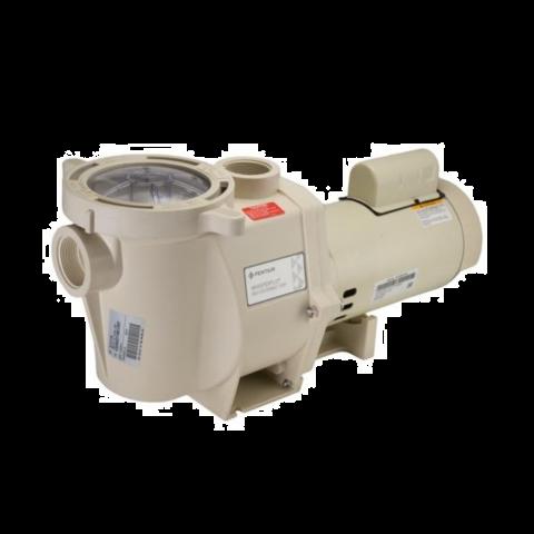 Pentair WhisperFlo High Efficiency 1HP Pump