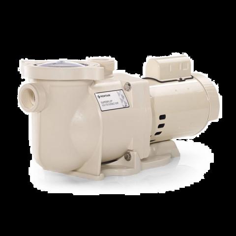 Pentair SuperFlo High Efficiency 1HP Pump