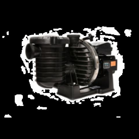 MAX-E-PRO 1 HP TEFC PUMP