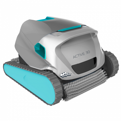 Maytronics Active 30 Robotic Pool Cleaner with WiFi