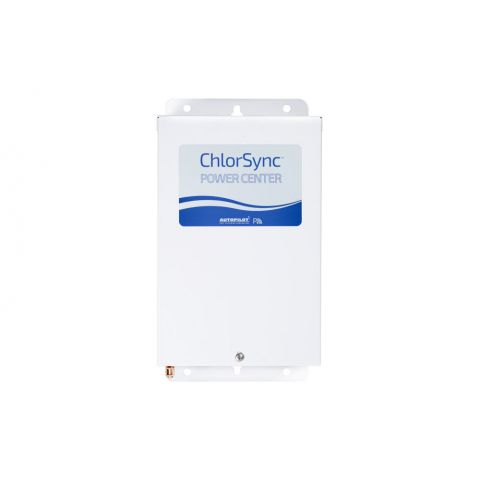 AquaCal ChlorSync Power Center