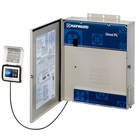 Hayward OmniPL Smart Pool and Spa Control
