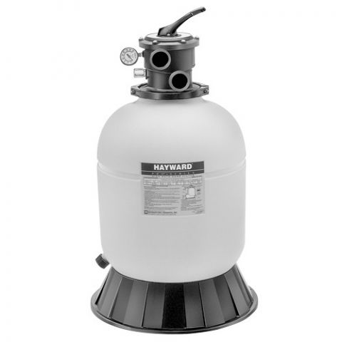 Hayward Pro Series Sand Filter