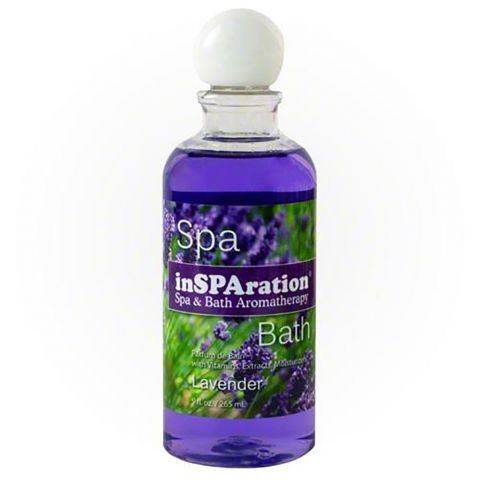 inSPAration Spa Fragrance, 9 oz