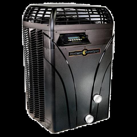 AquaCal SQ150 VS Heat Cool Pump