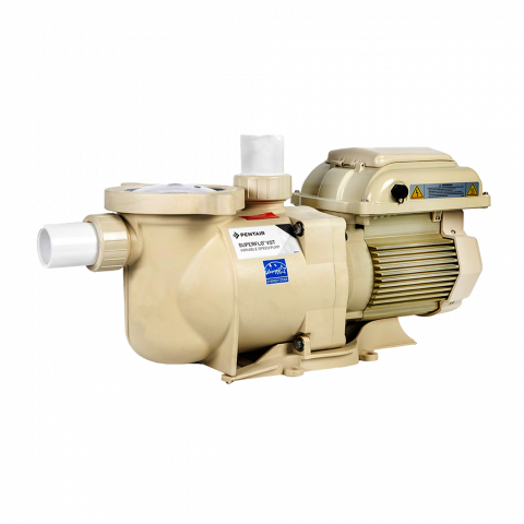 Pentair SuperFlo VST Pump 115/230V