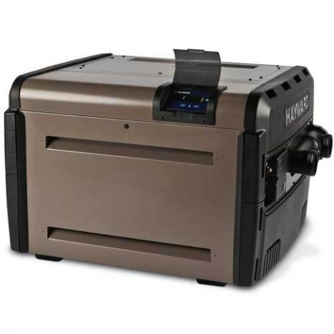 Hayward Universal H500K Propane Low NOx