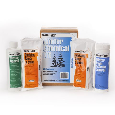 WINTERIZING KIT 40,000 GALLONS